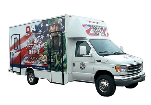 2001 – Mobile Service Office program established