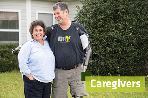 DAV Caregivers