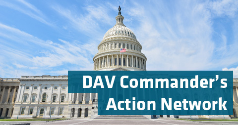 DAV Commanders Action Network