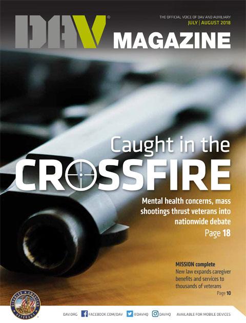 DAV Magazine