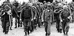 Resources - Vietnam War Veterans Image